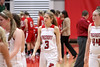 Girls Varsity Basketball - 11/30/2012 Spring Lake