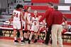Girls JV Basketball - 12/13/2012 Orchard View