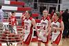 Girls JV Basketball - 2/5/2014 Holton