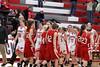 Girls Varsity Basketball - 2/5/2014 Holton