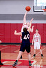 Girls Freshman Basketball - 2/18/2014 Big Rapids