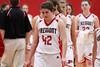 Girls Varsity Basketball - 2/20/2014 Fruitport (Senior's Night)