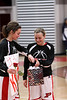 Girls Varsity Basketball - 2/20/2014 Fruitport (Senior's Night)