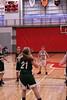Girls Freshman Basketball - 12/3/2013 Coopersville