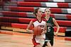 Girls JV Basketball - 12/3/2013 Coopersville