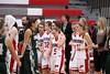 Girls Varsity Basketball - 12/3/2013 Coopersville