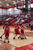Girls Varsity Basketball - 1/16/2015 Spring Lake