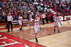 Girls Varsity Basketball - 1/16/2015 Spring Lake