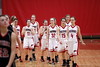 Girls Varsity Basketball - 2/17/2015 Whitehall