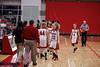 Girls JV Basketball - 2/26/2015 Muskegon Catholic Central