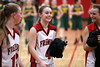 Girls JV Basketball - 2/26/2015 Muskegon Catholic Central