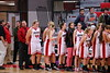 Girls Varsity Basketball - 12/8/2014 Shelby