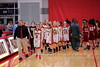 Girls JV Basketball - 12/11/2014 North Muskegon