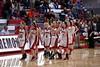 Girls JV Basketball - 12/30/2014 Grant