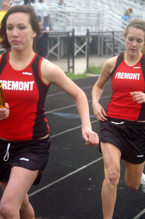 Coed Track - 5/12/2010 Fruitport (Dean Wheater)