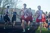 Coed Track - 4/17/2012 League @ Newaygo (Photographer: Dean Wheater)