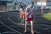 Coed Track - 4/24/2012 League @ Ludington (Photographer: Dean Wheater)