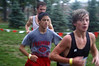 Coed Cross Country - 10/6/2009 Orchard View