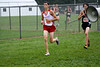 Coed Cross Country - 9/11/2010 Hill & Bale JV (Terri Wahl)