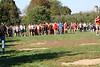 Coed Cross Country - 9/28/2010 Grant (Terri Wahl)