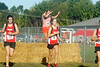 Coed Cross Country - 9/10/2011 Hill & Bale (Dean Wheater)