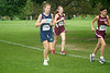 Coed Cross Country - 9/16/2011 MSU Invitational (Photography by Dean Wheater)