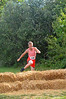 Coed Cross Country - 9/8/2012 Hill & Bale (Photographer: Cliff Somers)