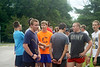 Coed Cross Country - 8/11/2013 - 8/16/2013 Camp (Photographer: Dean Wheater)
