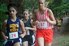 Coed Cross Country - 9/19/2013 - Fremont Invitational (Photographer: Dean Wheater)