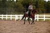 2010-2011 Equestrian Season (Melody Kamphorst)