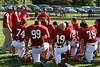 Boys JV Football - 8/27/2010 Kingsley