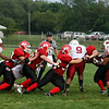 Boys Varsity Football - 9/2/2010 Orchard View