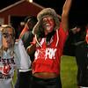 Boys Varsity Football - 9/10/2010 Spring Lake