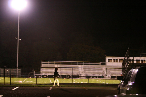 Boys JV Football - 9/16/2010 Grant