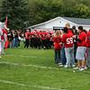 Boys Varsity Football - 9/24/2010 Tri-County (Homecoming)