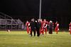 Boys JV Football - 9/30/2010 Fruitport