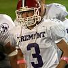 Boys Varsity Football - 10/1/2010 Fruitport