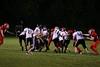 Boys JV Football - 10/7/2010 Newaygo