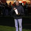 Boys Varsity Football - 10/15/2010 Ludington (Parents' Night)