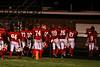 Boys JV Football - 10/21/2010 Montague