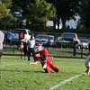 Boys Freshman Football - 9/8/2011 Spring Lake