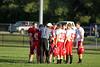 Boys JV Football - 9/8/2011 Spring Lake