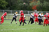 Boys JV Football - 9/22/2011 Tri-County