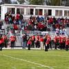 Boys Varsity Football - 10/21/2011 Montague