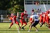 Boys JV Football - 8/29/2012 Fruitport