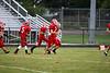 Boys JV Football - 9/13/2012 Orchard View