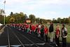 Parent's Night - 9/28/12 Boys Varsity Football Spring Lake