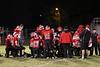 Boys Varsity Football - 10/12/2012 Homecoming Ludington