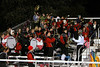 Marching Band @ Boys Varsity Football - 10/25/2013 Montague