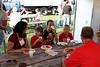Staff Tailgate @ Boys Varsity Football - 9/6/2013 Fruitport